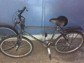 Raleigh Bike for sale