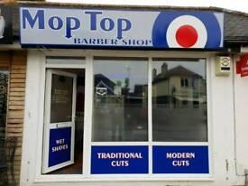 Mop Top Barber Shop