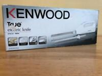Genuine New Kenwood KN650 100W Electric Carving Knife