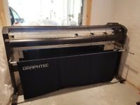 "Graphtec 60"" Plotter type FC8600-160 for sale £4400 ono"
