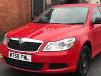 Skoda octavia 1.9 tdi in great condition