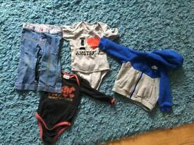 6-12months children's clothes