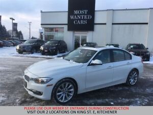 2013 BMW 320I xDrive | MODERN LINE | SUNROOF | NO ACCIDENTS