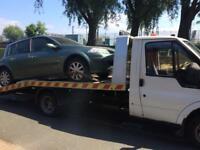 Scrap Cars / Vans Wanted! £100+