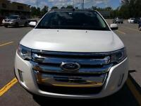 2013 Ford Edge Limited AWD-NAV-TOIT PAN