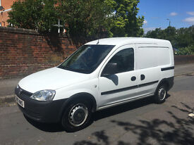 VAUXHALL COMBO 1.3 CDTI 2010 - 1 COMPANY OWNER WITH FULL SERVICE HISTORY - SIDE DOOR - NO VAT!!!!!