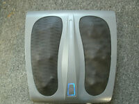Foot Massager. Homemedics Delux foot massager