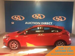 2015 Ford Focus SE ALLOYS! AUTO! FINANCE NOW!