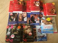 Books Mainly Mills and Boon