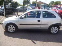 Vauxhall CORSA Elegance 16v,1.2 petrol 3 dr hatchback,clean tidy car,runs and drives well,economical