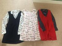 Girls bundle of clothes age 7yrs