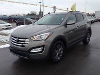 2013 Hyundai Santa Fe Premium l LOW kms l Heated Seats