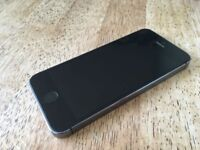 Iphone 5s - Unlocked - Good condition - Fully working - Good battery
