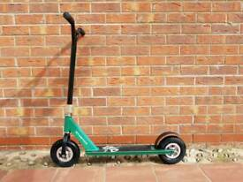 Proffesional Dirt Scooter RRP£120