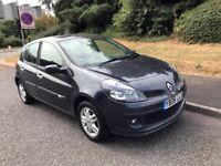 Renault Clio 1.6 VVT Dynamique 5dr. MOT June 2019. In good condition and drives fine