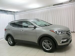 2017 Hyundai Santa Fe HURRY!! THE TIME TO BUY IS RIGHT NOW!! SPO