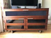 BDI Avion Series 8928 TV stand cabinet