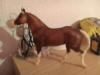 Breyer horse bundle