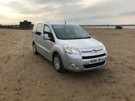 Citroen berlingo multi space VTR 1.6 hdi 98k