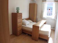 Stunning three bedroom flat, close to Loughborough Junction/Brixton