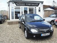 proton gen-2 1.6 2009 (FULL MOT)(LOW MILEAGE)