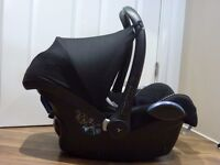 Maxi Cosi Car Seat Infant Carrier