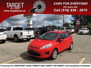 2012 Ford Fiesta SE Very Clean, Great Vehicle and More !!!
