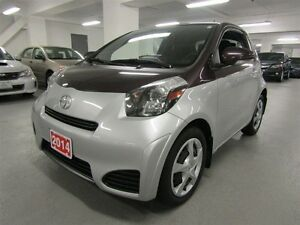2014 Scion iQ SORRYI A SOLD LOW KMS!!!  $42.