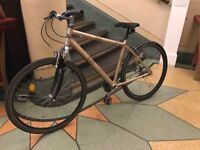 WTA bike for sale
