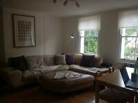 Large single room, big flat, zone 1, Euston
