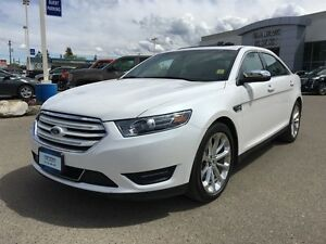 2015 Ford Taurus Limited *Nav* *Blind Side* *Wifi* *Backup Cam*