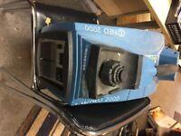 SDMO Inverter Neo 2000 (1.85kW - 230V and 12V) Suitcase Style Silent Running Generator