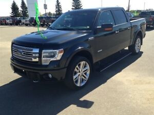 2014 Ford F-150 - 4x4