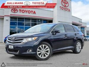 2014 Toyota Venza 4CYL 6A