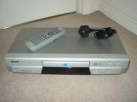 Toshiba SD-210E DVD Video Player