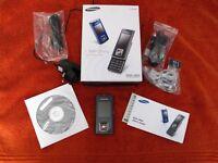 Samsung SGH-J600 Touch Key Slider Mobile Phone (unlocked)