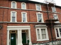 * Furnished 1 Bedroom Floor Flat * Close To Town Centre * Modern Furnishings * Off Road Parking *