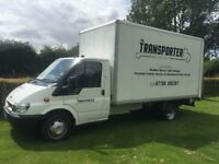 COURIER SERVICE - STUDENT MOVING - LIGHT HAULAGE - SENTIMENTAL ITEMS MOVED.