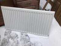 Single radiator