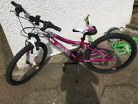 Girls Bike for 10-13 year olds
