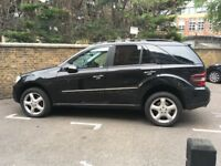 Mercedes ML280 CDI Sports, Excellent condition in and out, £6850, ono
