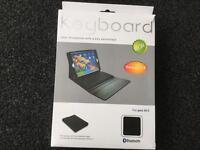 iPad Air 2 keyboard