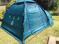 Coleman Bi Space 500 Tent