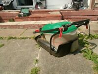 Flymo lawnmover in working order