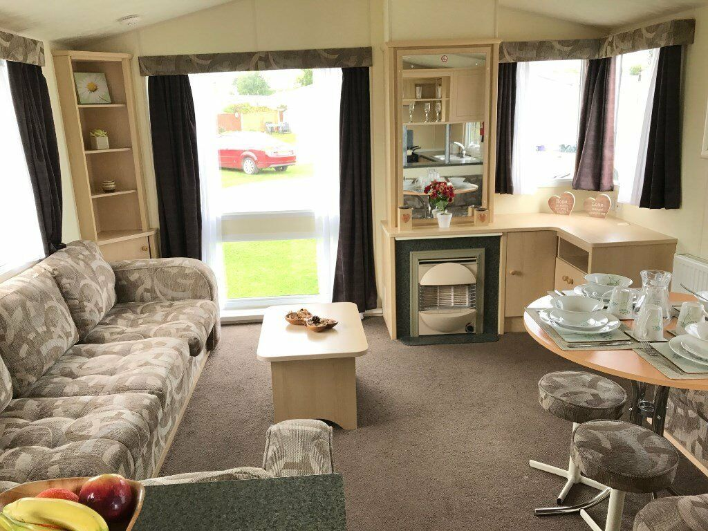 Static Caravan For Sale Norfolk Broads Near Beaches Near Golf Courses Near Fishing Lakes East Coast