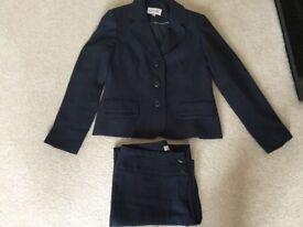 NEXT Trouser Suit Size 14R - Only £2!