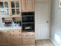 Stoves Double Gas Oven