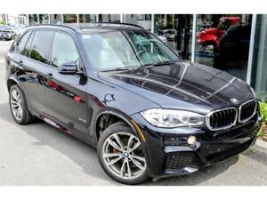 2015 BMW X5 xDrive 35i - M Sport Package -
