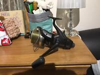 Shimano long cast bait runner for sale