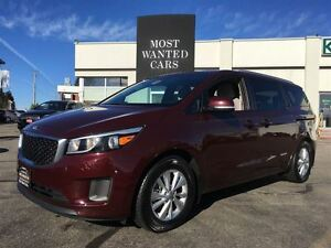 2016 Kia Sedona LX | CAMERA | NO ACCIDENTS